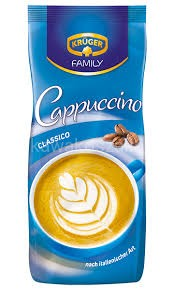 Kruger Cappuccino Classico  500g